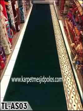 jual karpet masjid roll di kedoya Jakarta