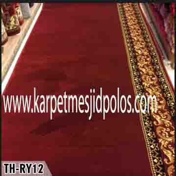 jual karpet masjid roll di pulau untung jawa Jakarta
