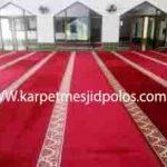 penjual karpet masjid roll di tangerang selatan
