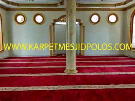 penjual karpet masjid roll di tangerang utara
