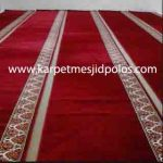 penjual karpet masjid roll di semarang timur