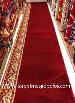 jual karpet masjid murah di mustika sari Bekasi