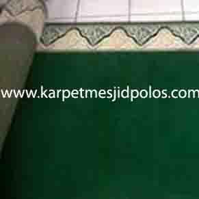 jual karpet masjid murah di pedurenan Bekasi
