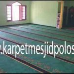 Grosir tempat jual karpet masjid di Danau indah cikarang barat