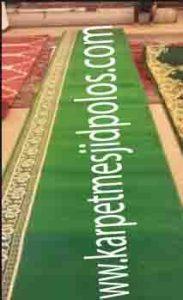 dimana tempat pesan karpet masjid di Gandamekar cikarang barat