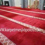 dimana tempat pesan karpet masjid di Telaga Asih cikarang barat