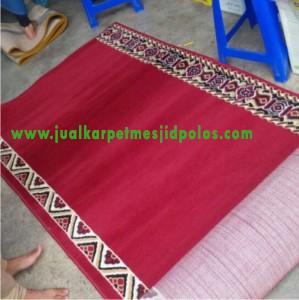 beli karpet masjid murah di cibarusah Bekasi