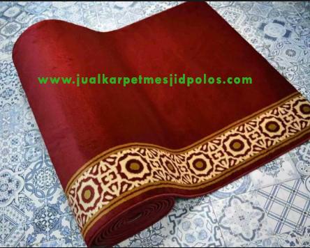 beli karpet masjid murah di jababeka Bekasi