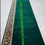 menjual karpet masjid di Gandamekar cikarang barat