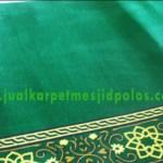 Jual karpet sajadah masjid roll di bekasi pusat