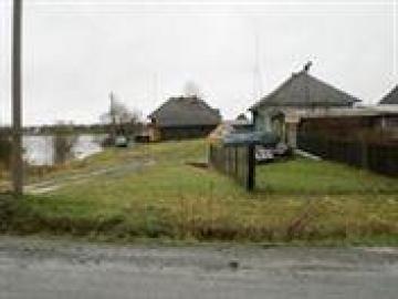 Возникновение села Кошай и соляной промысел на речке Негле.