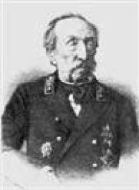 Иосса Александр Андреевич
