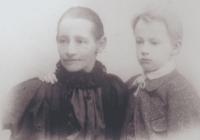 Попова Татьяна Христофоровна