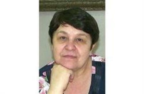 Воложенинова Нина Николаевна
