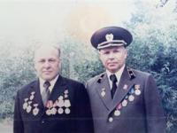 Елышев Г.А. и Фёдоров В.Н.