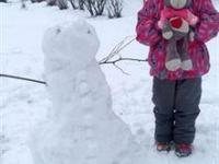 Колобова Анастасия, 5 лет1