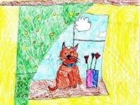 Смола Элина, 5 лет