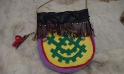 Тучан – женская сумка