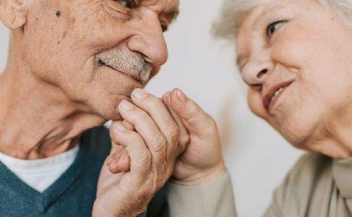 Международный день пожилого человека. 1 октября