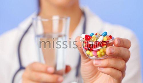 Un aumento dell'indicatore può causare un numero di farmaci.