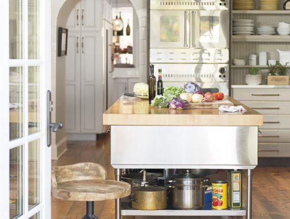 Nantucket Inspired Kitchen Karr Bick Kitchen Amp Bath
