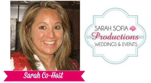 Sarah Sofia Wedding Productions