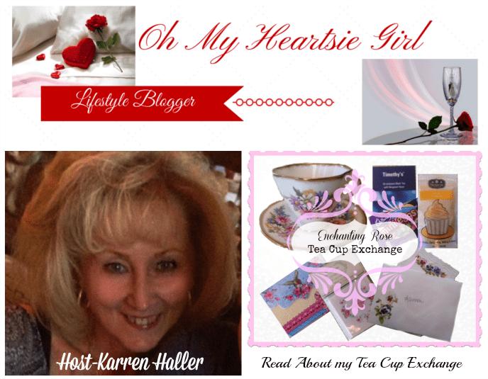 Oh My Heartsie Girl-Karen Haller