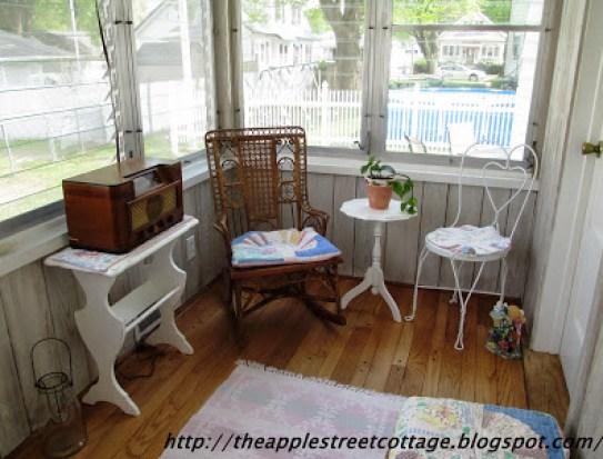 Apple Street Cottage 5-19
