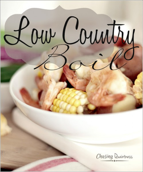 Low Country Boil 3 Chasing Quaintness 6-22