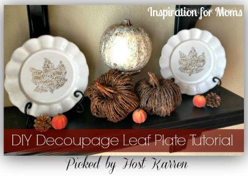 DIY+Decoupage+Leaf+Tutorial+Cover