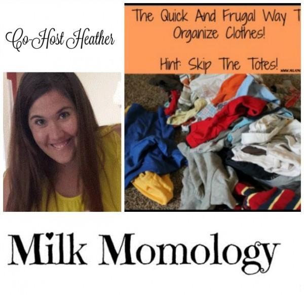 Milk-Momology
