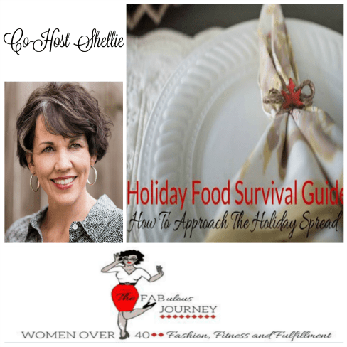 How To Approach The Loaded Holiday Table