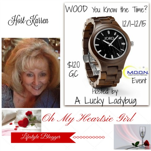 Wood-You-Know-the-time, #Woodwatches