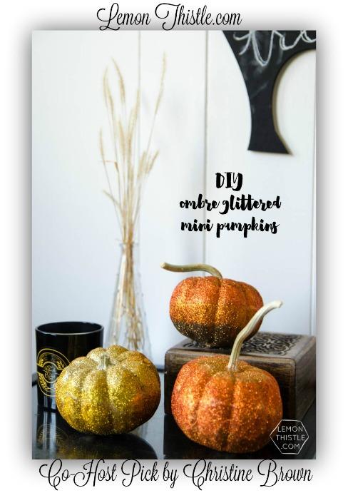 glitter-pumpkins-lemon-thistle-