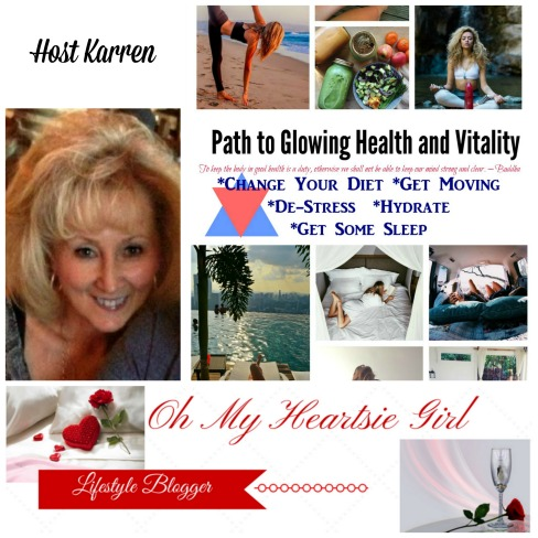 Path To Glowing Health and Path To Glowing Health and Vitality_Oh My Heartsie Girl