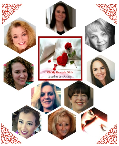 Oh my Heartsie Girls Wonderful Wednesday 5-31