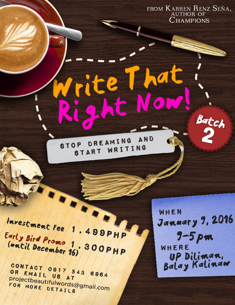 WriteThatWriteNow_Official Poster2_Batch2