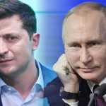 Чому не діють домовленості про перемир'я, і чи варто було Зеленському говорити з Путіним