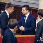 Зеленский: На Донбассе постреливают. К сожалению, погибают