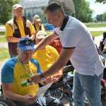 У Шостці відбулись змагання з троеборства на кубок Кожедуба