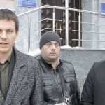 Депутати-свободівці Петро Кузик та Володимир Назаренко впровадили здирництво на скверах