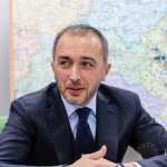 Андрей Пышный спешно подал в отставку с должности главы Ощадбанка на фоне обвинений НАБУ