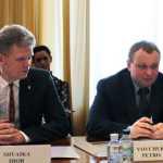 Черноморск во власти уголовников