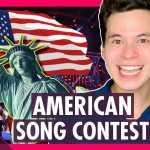 В США проведут свой аналог Евровидения