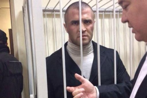 Насиковский Андрей Владимирович: сколько криминальный элемент платит Виталию Кличко за киевскую землю