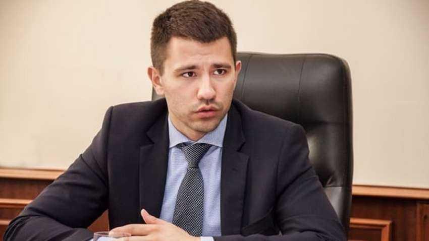 Павел Барбул