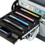 Как работают лазерные принтеры?Что такое процесс лазерной печати?