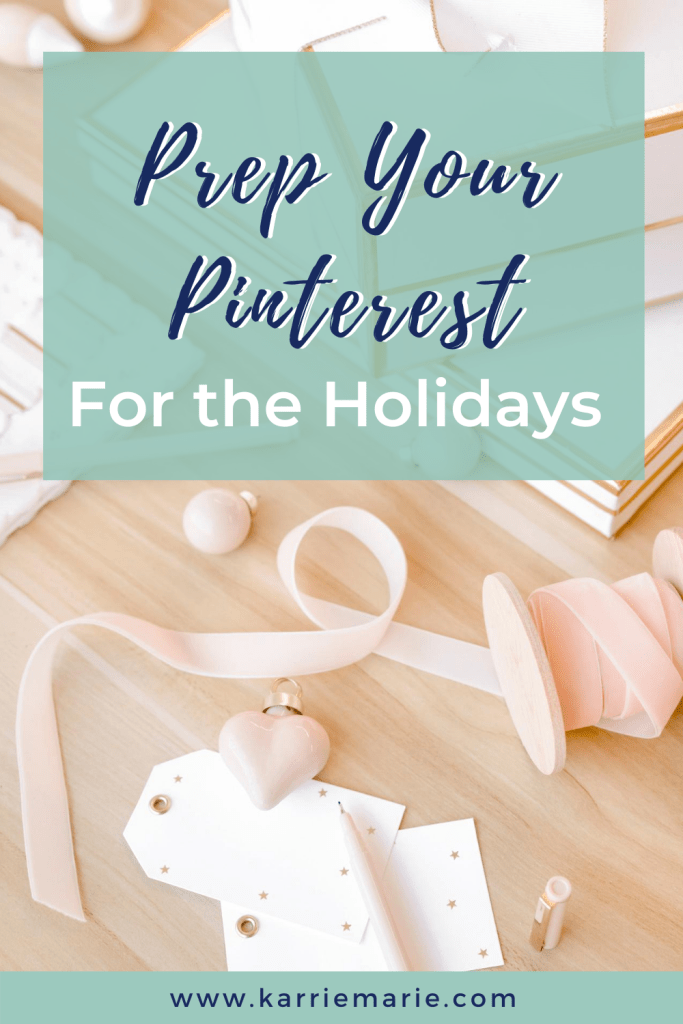holiday gifts for a pinterest holiday