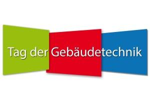 Logo Tag der gebäudetechnik 25.03.2017