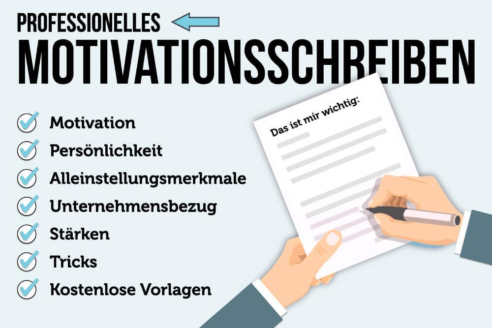 Motivationsschreiben Fur Auslandssemester Muster